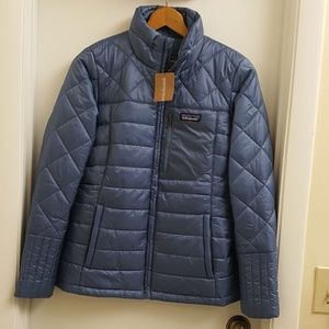 😍NEW with tags Patagonia Radalie jacket size smal